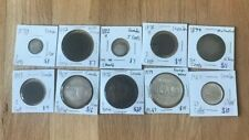 Canada Discounted Coin Lot - See Description For Details
