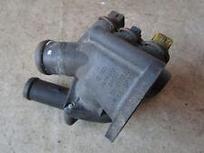 Thermostat Boîtier thermostat vw golf 3 passat 35i Corrado vr6 021121117a