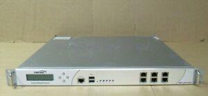 SonicWall Remote Access SRA EX7000 E-Class VPN Secure Remote Access 80GB HDD