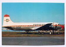 PARAENSE Douglas DC-4 Postcard