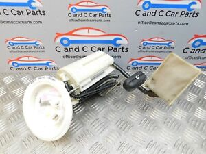 BMW M5 M6 E60 E63 5.0 2005 to 10 2282690 S85B50A Fuel Tank Pump 19/6