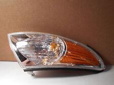 Fits Toyota Solara 02-03 Passenger Right Park Signal Light Eagle Eye 81510 AA030