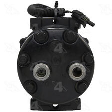 Remanufactured Compressor And Clutch 57632 Four Seasons