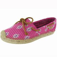 Women's Canvas Espadrilles Shoes
