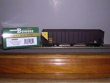 BOWSER #41511  Penna. Power & Light 45' 100 Ton 3-Bay Hopper Car #384 H.O.Gauge