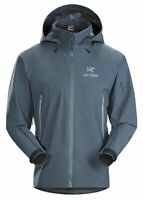 Arc'teryx BETA AR NEPTUNE Jacket = Mens LARGE