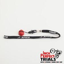 APICO REPLACEMENT MAGNETIC CAP AND LANYARD FOR KILL SWITCH TRIALS BIKE SAFETY