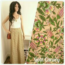 Liberty 100% Cotton Vintage Clothing for Women