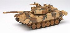 "T80 Motorized Tank Model Kit by New-Ray, approx.11"" MIB with FREE BATTERIES!"