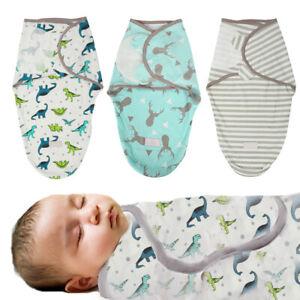 Pucksack Baby Schlafsack Puck-Tuch Puck-Decke Swaddle Wrap Puckschlafsack DHL