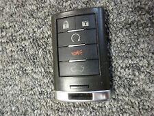 2008-2011 Cadillac STS Smart Key Fob Keyless Entry Remote OEM 2009 2010