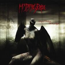 My Dying Bride - Songs Of Darkness  Words Of Li NEW CD