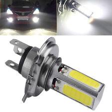 Super Bright White 20W 12V H4 Car COB LED Fog Daytime Running Light DRL Lamp