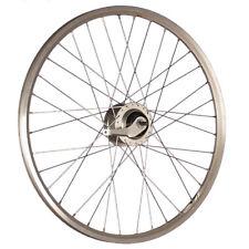 Taylor Wheels 26 pollici ruota posteriore bici ZAC2000 Nexus contropedale arg.