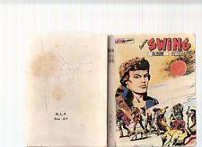 ALBUM CAP'TAIN SWING - 1ère SERIE - N° 56
