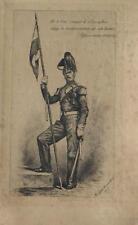 Lanciers Chevauleger Ulan Chapka Husar Caballería Lanza Hussard Cavalry