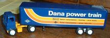 Dana Power Train '79 Winross Truck