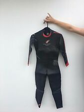 Rocket Science Sport Carbon Elite Long Sleeve Womens Wetsuit for Watersports