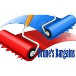 BRUNE'S BARGAINS