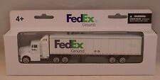 FedEx Ground Tractor Trailer  1/87 RLT1037