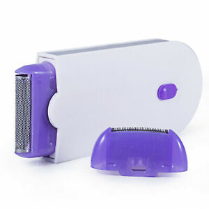 Lady Permanent Painless  IPL Hair Removal Machine For Body and Face Shaving
