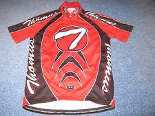 THOEMUS SWITZERLAND Ciclismo Jersey [M]