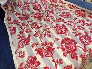 Fabric Antique 78 11/16in x 29 1/8in