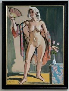 "Robert Lepeltier,  ""Die Jacobinerin"" Gemälde, Katalog, Cézanne, Vlaminck, Renoir"