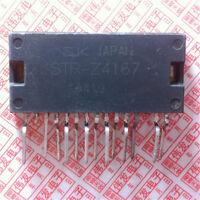 1pcs STRZ4167 Original New Sanken IC STR-Z4167
