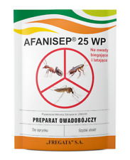 Afanisep 25 WP 25g Powder Concentrate Poison For Flies Ants Fleas Cockroaches
