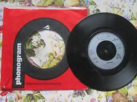 The Teardrop Explodes ‎– Reward  Mercury Records TEAR 2 UK 7inch Single