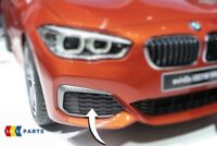BMW NEW M1 SERIES F20 F21 LCI FRONT BUMPER FOG LIGHT GRILL COVER PDC RIGHT O/S