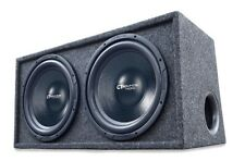 CT Sounds Dual Tropo 12