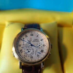 Invicta Repeater Watch Model 2731