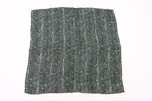 NWT Brunello Cucinelli Men's Multi-Pattern Design Pocket Square  A176
