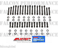 Chevy LT1 LT4 350 383 400 ARP Performance Cylinder Head Bolt+Washer Kit 12-Point