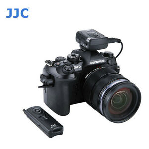 JM-M II Wireless Shutter Release For Nikon D3300 D5500 D5600 D7200 D7500 D610
