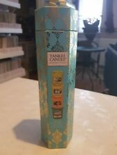 new and boxed yankee candle votive candles from the VIVA HAVANA COLLECTION