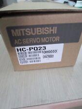 MITSUBISHI AC SERVO MOTOR HC-PQ23 HCPQ23 NEW ORIGINAL FREE EXPEDITED SHIPPING