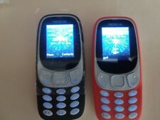 Dual SIM 2MP Camera Fantastic Unlocked  3310 Simple Cellphone have  ARABIC on it