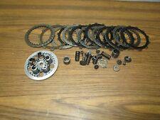 RM 125 SUZUKI 1988 RM 125 1988 CLUTCH PARTS