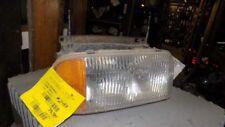 Passenger Headlight Composite GMC Fits 94-97 S10/S15/SONOMA 97596
