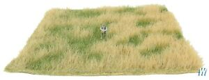 Early Spring Meadow Mat Turf Scenery - Walthers SceneMaster #949-1129