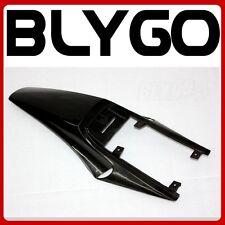 BLACK Plastic Rear Tail Mud Guard Fender APOLLO ORION Style 250CC PIT Dirt Bike