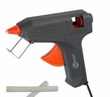 Gooobay Hot glue gun for 11mm/12mm sticks 40W clean gluing for hobbyists & home