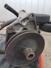 ford cleveland 302 power steering pump