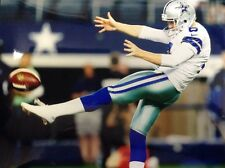 8x10 Photo Chris Jones Dallas Cowboys