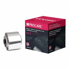 Procare 24 7 Dispenser Silver Foil Refill Roll 100mm x 500m