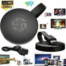 Newest 2nd Generation Google Chromecast 2 Digital HDMI Media Video Streamer