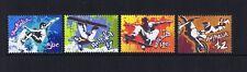 Australian Decimal Stamps 2006 Extreme Sports (4) MNH